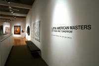 Latin American Masters of Today and Tomorrow