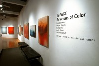 IMPACT: Emotions of Color