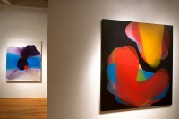 Color, Form, Space: Three Abstract Artists