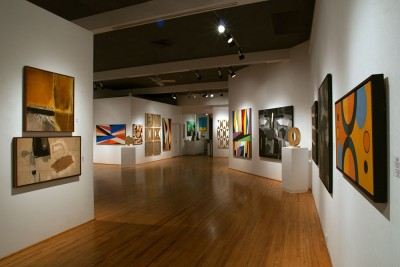 The Silent Shout: Voices in Cuban Abstraction 1950-2013