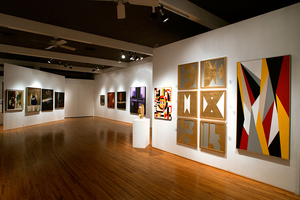 The Silent Shout: Voices in Cuban Abstraction 1950-2013 by Richard Speer