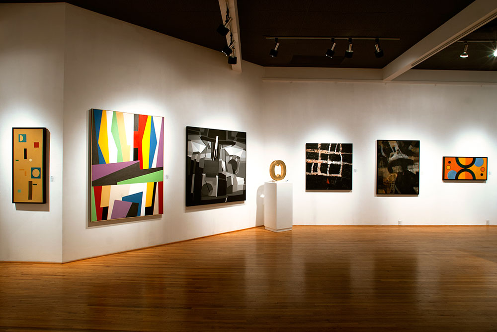 ARTPulse Review: The Silent Shout: Voices in Cuban Abstraction by Margery Gordon