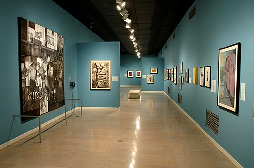 Paper Traces: Latin American Prints and Drawings from the Collection of the San Diego Museum of Art